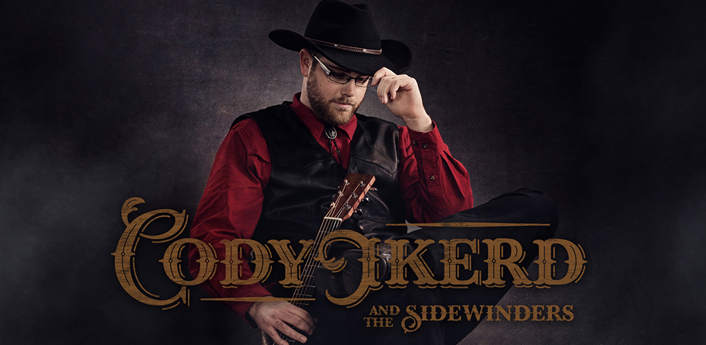 Cody Ikerd & The Sidewinders