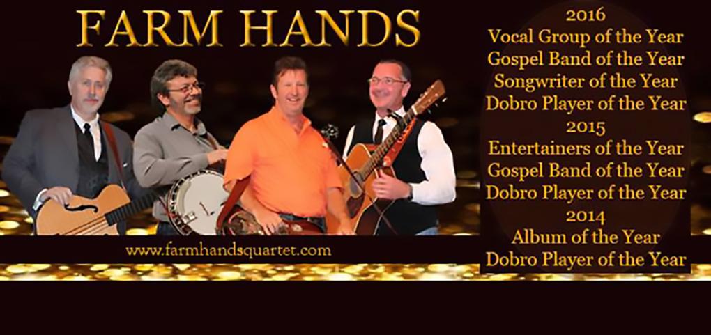 Farmhands Quartet