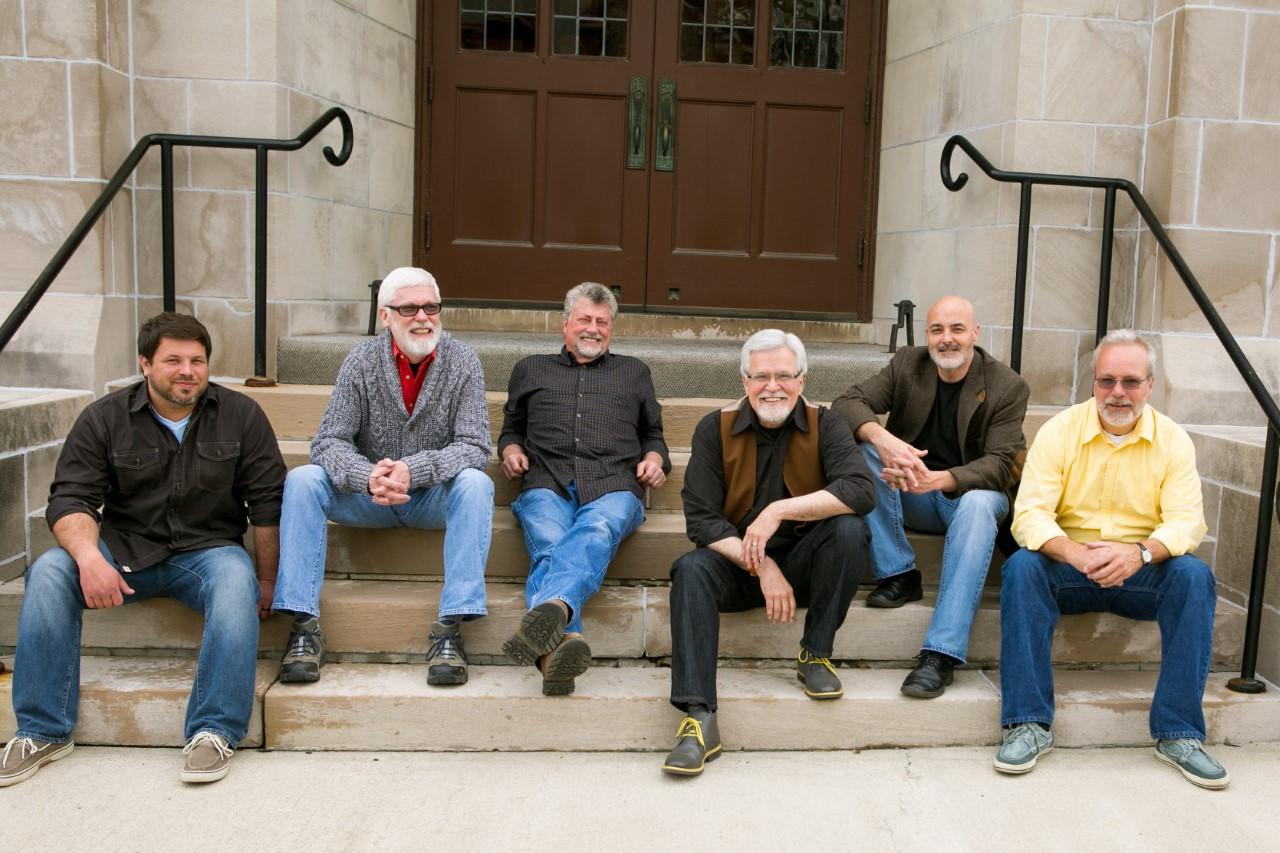 The Graybeard Band