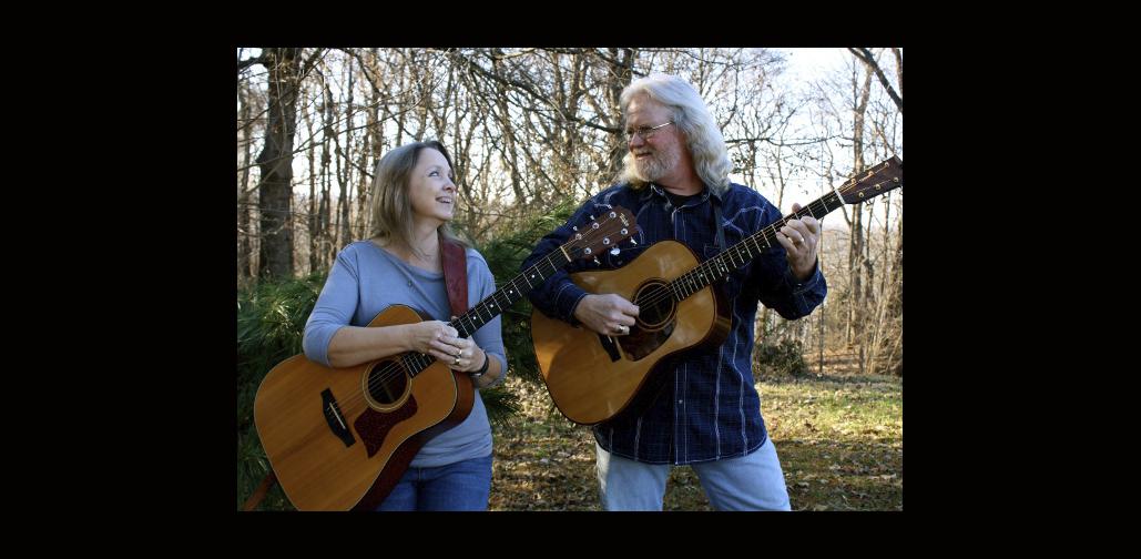 Jim & Lynna Woolsey