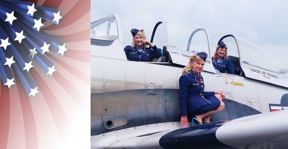 Ladies for Liberty