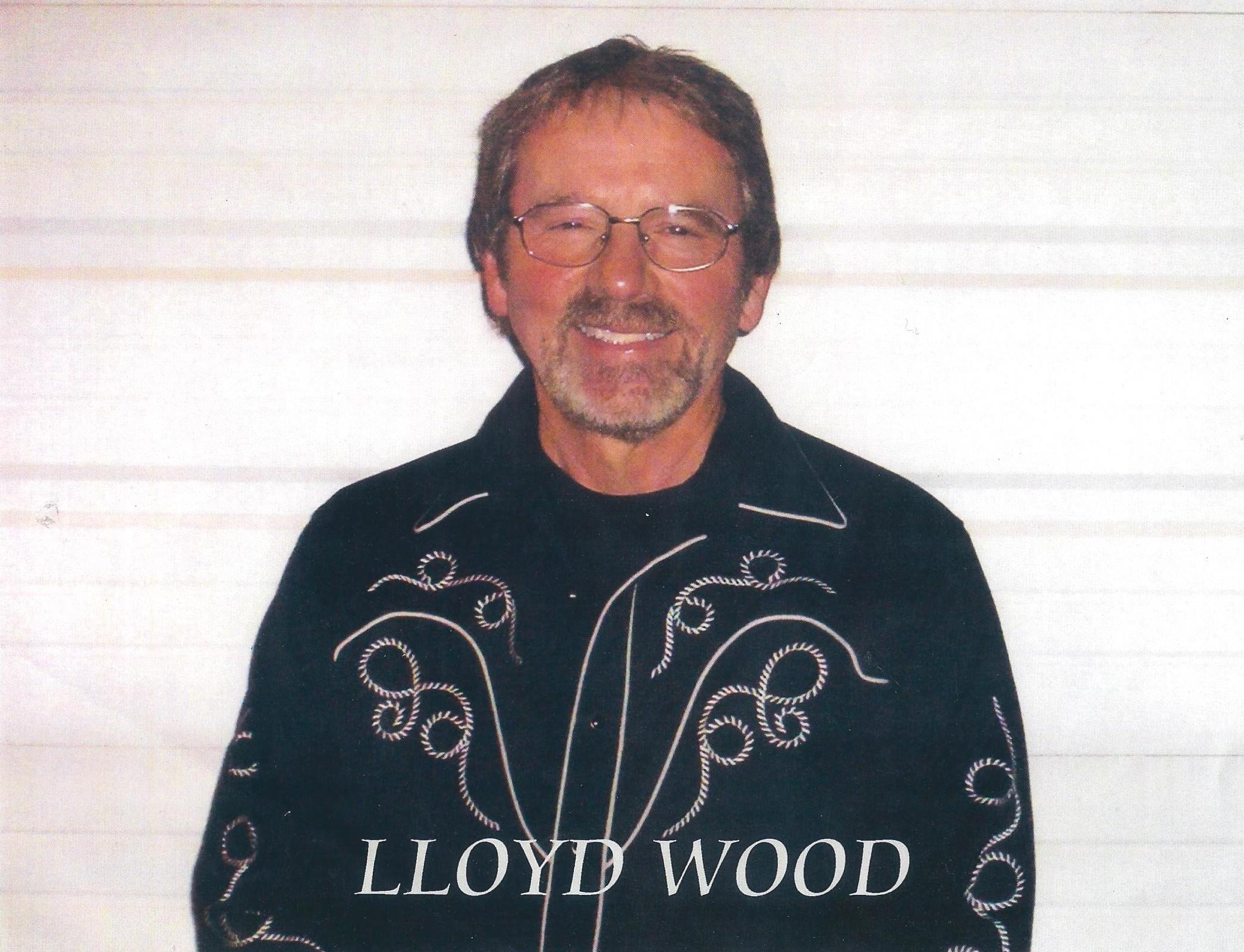 Lloyd Wood – Country & Comedy Live!