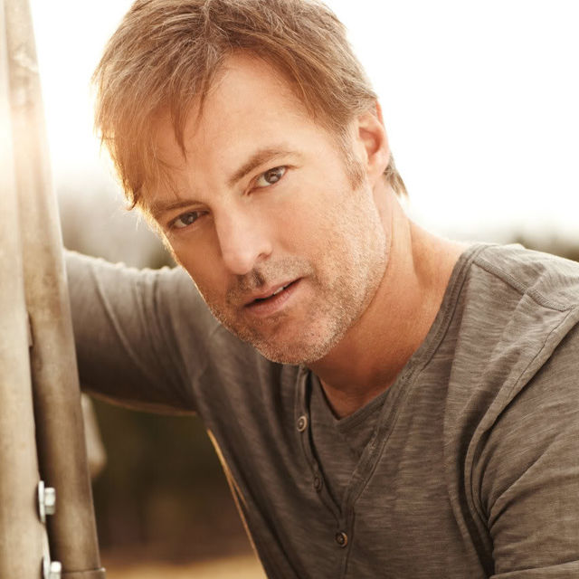Darryl Worley, Famous Country Arist, coming to the Mitchell Opera House on May 19th!